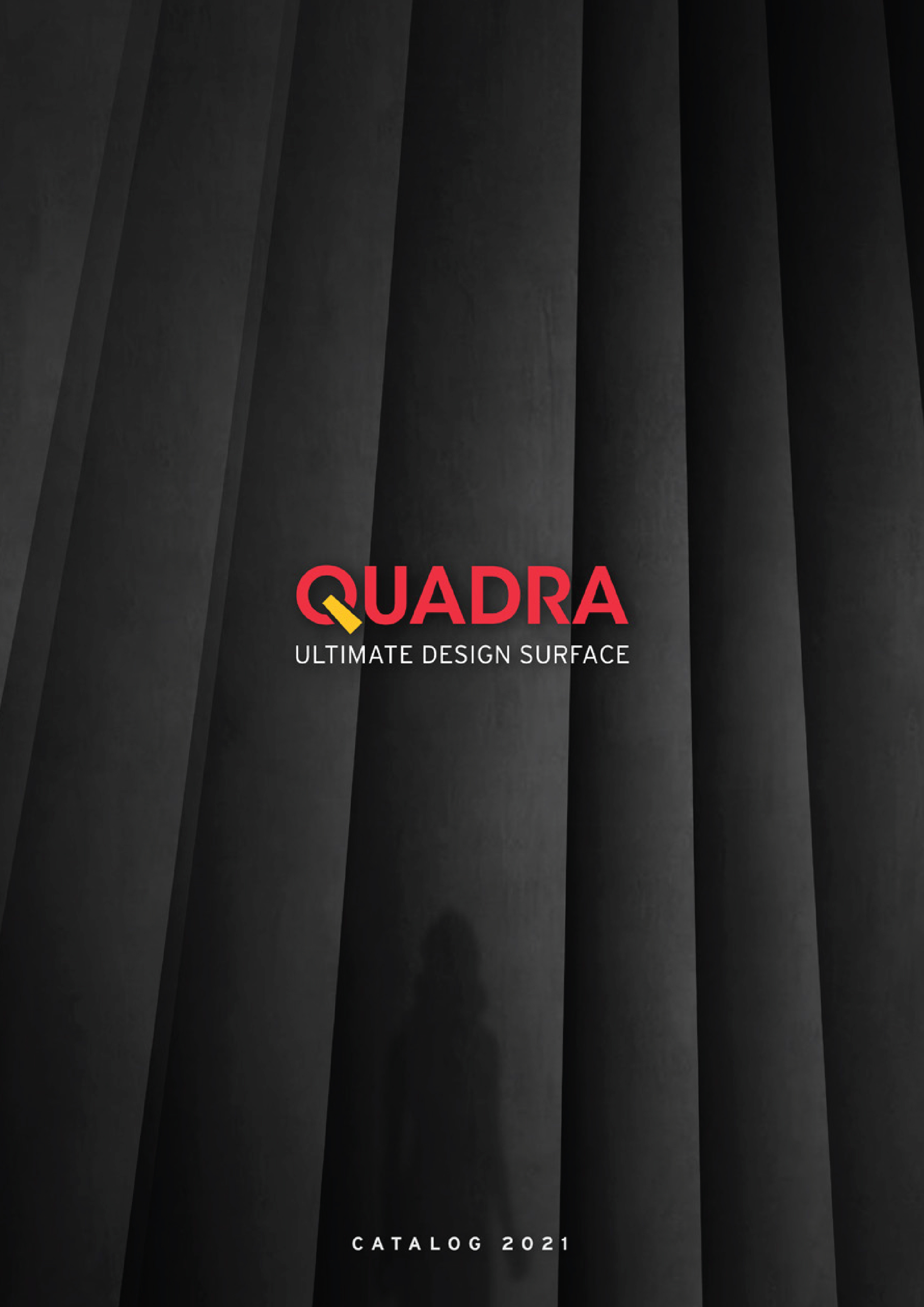 New Catalogue Quadra