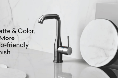 Grohe Essence Hard Graphite