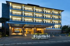 Fairfield by Marriot, Bali