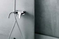 Lissoni Bath Mixer