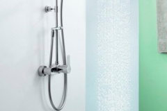 HansaLigna Shower Mixer
