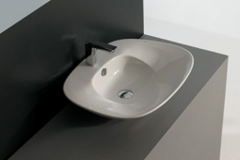 Countertop Washbasin lavatory