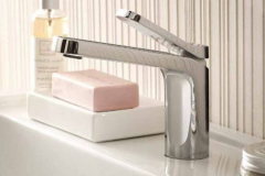 Levante Basin Mixer