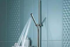 Mare Shower Rail