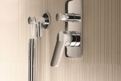 Levante Shower Mixer