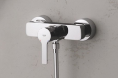 Lineare Shower Mixer