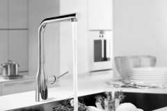Essence Sink Mixer