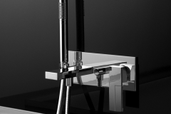 Plano Shower Mixer