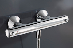 HansaUnita Shower Mixer