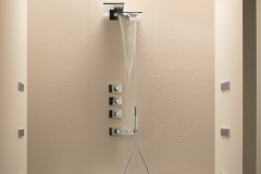 Milano Shower Mixer