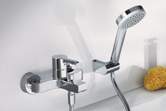 HansaForm Bath Mixer