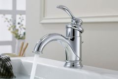 Fairfax Basin Mixer